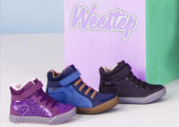 Spring collection Weestep